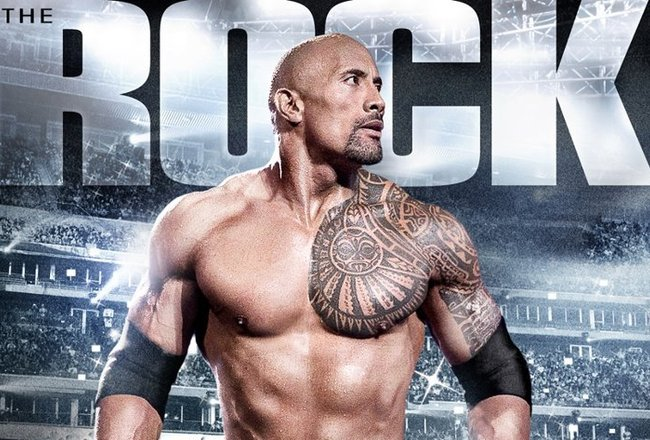 5 Reasons Why I Hate The Rock The Irish Whip
